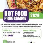 Hot Food Programme 2020