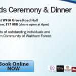 WFCOM 3rd Excellence Awards Ceremony