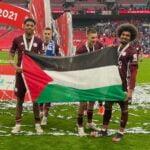 WFCOM Commends - Hamza Choudhury & Wesley Fofana