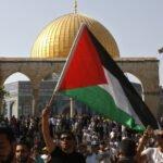Palestine & Al-Aqsa Attacks - PRESS RELEASE